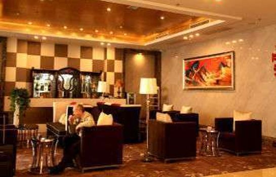 Hotel-Bar Ramada Linyi North