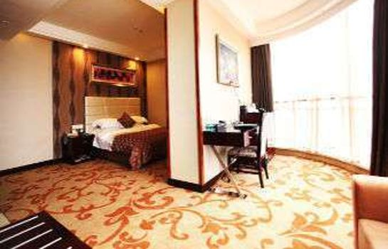 Suite Ramada Linyi North