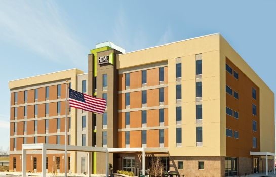 Information Home2 Suites by Hilton Baltimore-Aberdeen MD