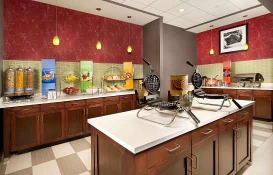 Restaurant Hampton Inn - Suites Chattanooga TN