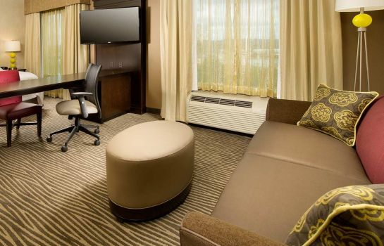 Suite Hampton Inn - Suites Chattanooga TN
