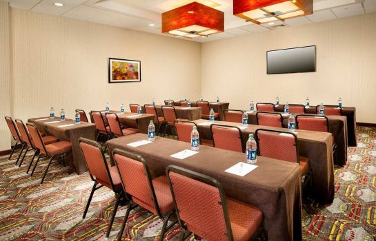 Conference room Hampton Inn - Suites Chattanooga TN