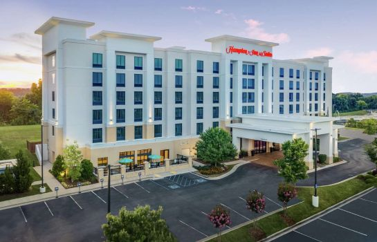 Info Hampton Inn - Suites Chattanooga TN
