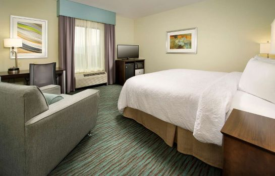 Room Hampton Inn - Suites Chattanooga TN
