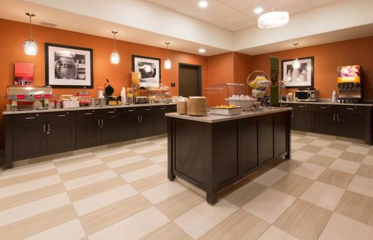 Restaurant Hampton Inn - Suites Albuquerque North-I-25 NM