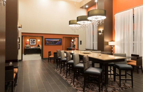 Ristorante Hampton Inn - Suites Albuquerque North-I-25 NM