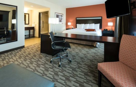 Suite Hampton Inn - Suites Albuquerque North-I-25 NM