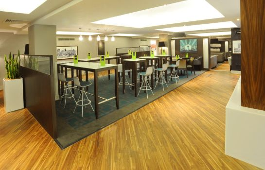 Hotel-Bar Hampton by Hilton Sheffield