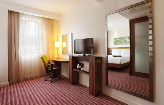 Zimmer Hampton by Hilton Sheffield