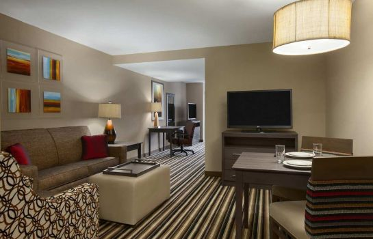 Suite Homewood Suites by Hilton Columbus-OSU OH