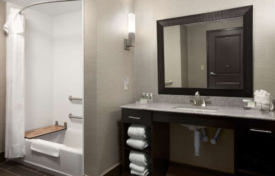 Zimmer Homewood Suites by Hilton Columbus-OSU OH