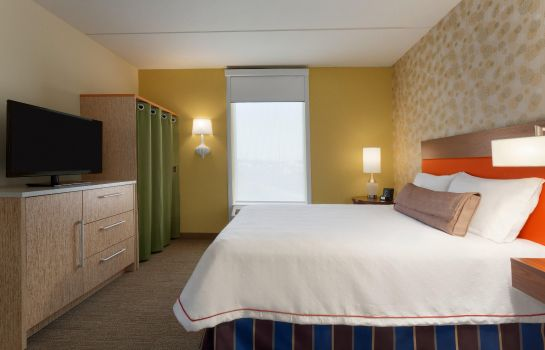 Suite Home2 Suites by Hilton Baltimore-Aberdeen MD