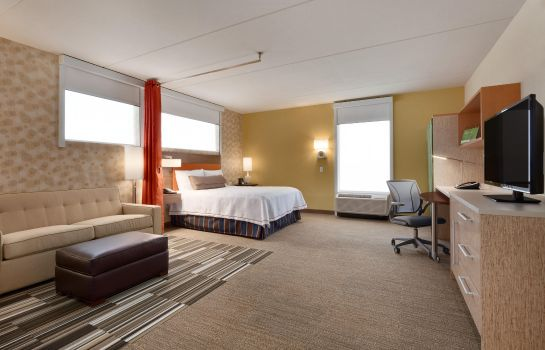 Room Home2 Suites by Hilton Baltimore-Aberdeen MD