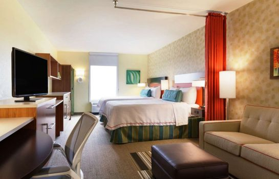 Zimmer Home2 Suites by Hilton Baltimore-Aberdeen MD