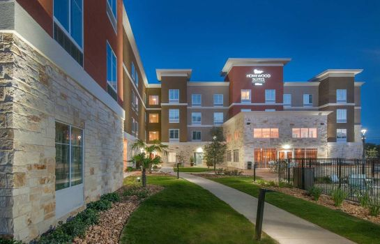 Außenansicht Homewood Suites by Hilton Lackland AFB- SeaWorld TX