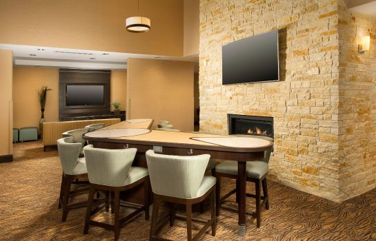 Hotelhalle Homewood Suites by Hilton Lackland AFB- SeaWorld TX