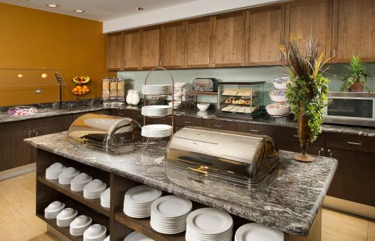 Restaurant Homewood Suites by Hilton Lackland AFB- SeaWorld TX
