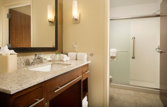 Suite Homewood Suites by Hilton Lackland AFB- SeaWorld TX