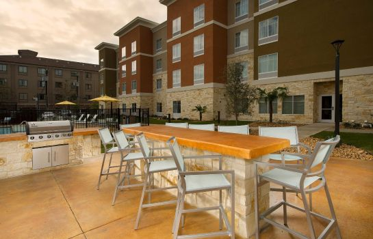 Info Homewood Suites by Hilton Lackland AFB- SeaWorld TX