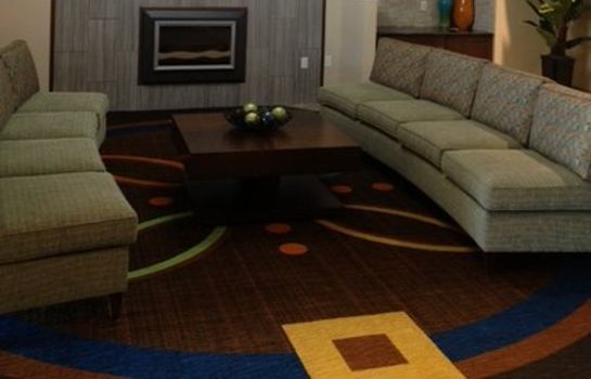 Info Holiday Inn Express & Suites DENVER EAST-PEORIA STREET