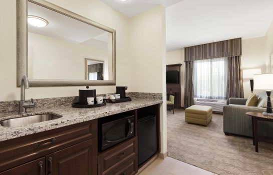 Suite Hampton Inn - Suites San Bernardino