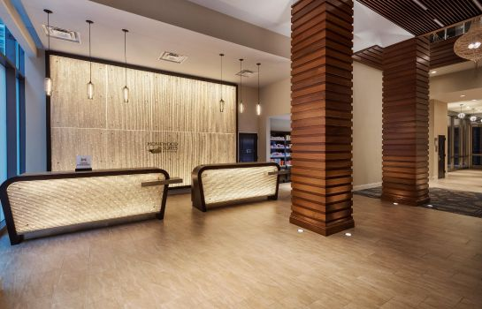 Hall Homewood Suites by Hilton New York-Manhattan Times Square