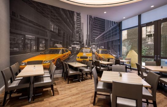 Restaurante Homewood Suites by Hilton New York-Manhattan Times Square