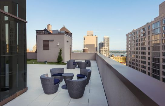 Sala congressi Homewood Suites by Hilton New York-Manhattan Times Square
