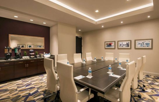 Conference room Homewood Suites by Hilton New York-Manhattan Times Square