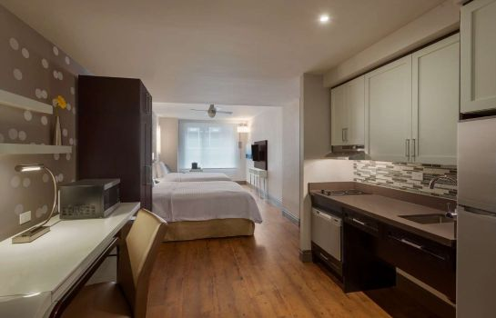 Habitación Homewood Suites by Hilton New York-Manhattan Times Square