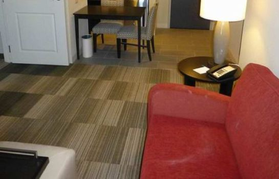 Hotel-Bar Homewood Suites by Hilton Nashville Vanderbilt TN