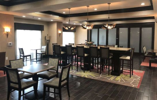 Restaurant Hampton Inn Augusta/Gordon Highway GA