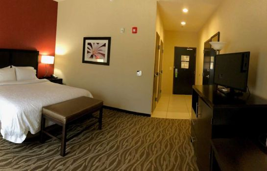 Zimmer Hampton Inn Augusta/Gordon Highway GA
