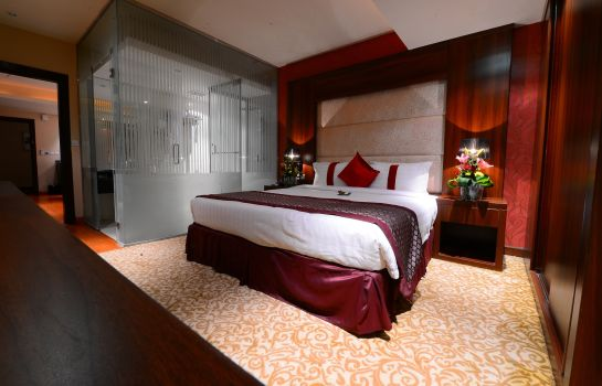 Junior-suite Obaer Hotel