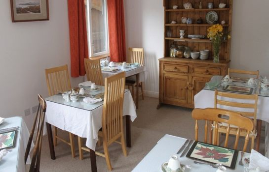 Breakfast room St Anthonys Riverside B&B