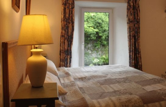 Double room (standard) St Anthonys Riverside B&B