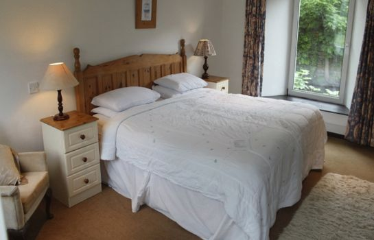 Double room (superior) St Anthonys Riverside B&B
