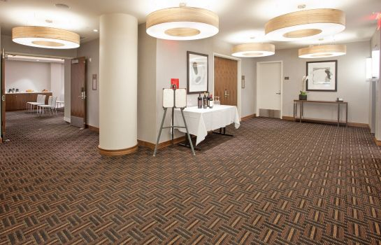 Sala congressi Hilton Garden Inn Central Park South