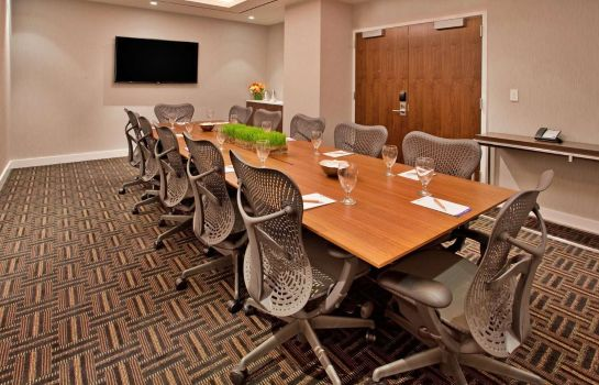 Conference room Hilton Garden Inn Central Park South
