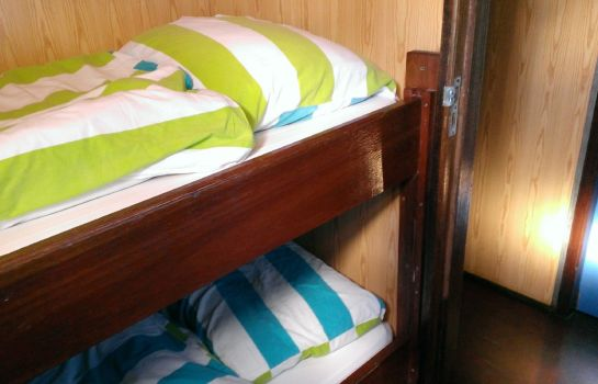 Double room (standard) Intersail boat Christina
