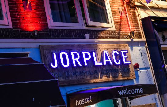 Info Jorplace Beach Hostel