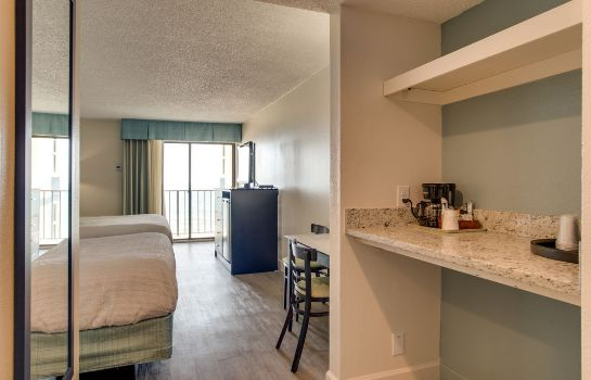 Standardzimmer Carolinian Beach Resort by Oceana Resorts