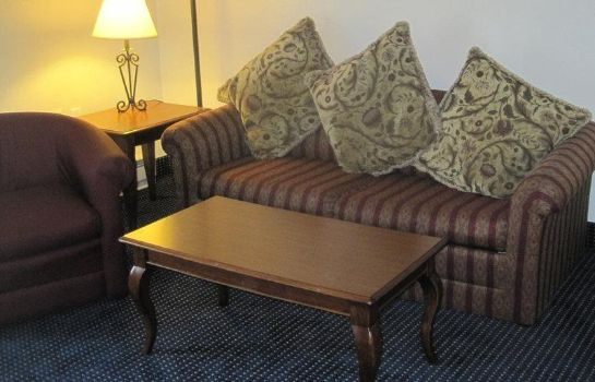 Suite BEST WESTERN PENTAGON HOTEL