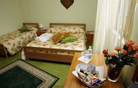 Standardzimmer Bed and Breakfast Luana Inn Airport