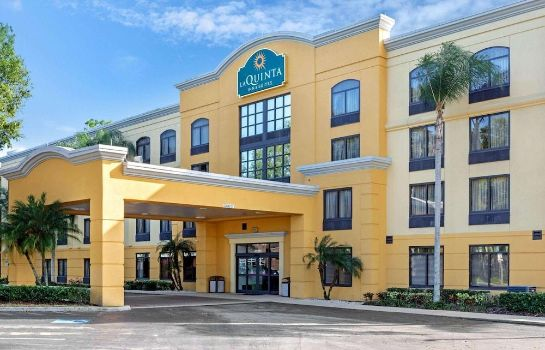 Zdjęcie La Quinta Inn & Suites by Wyndham Tampa North I-75