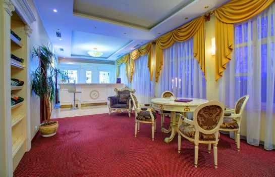 Hotel bar Holiday Park