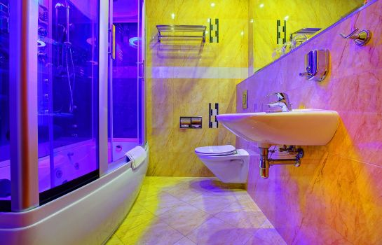 Bathroom Holiday Park