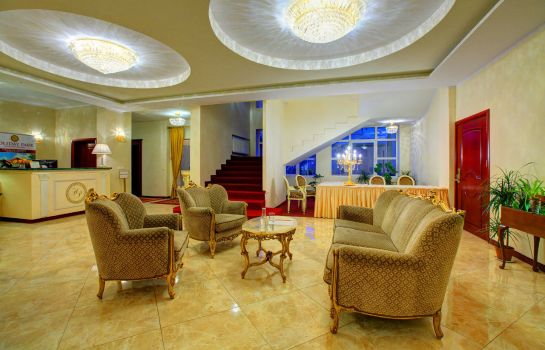 Reception Holiday Park