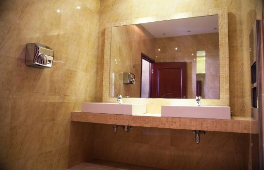 Interior view Holiday Park