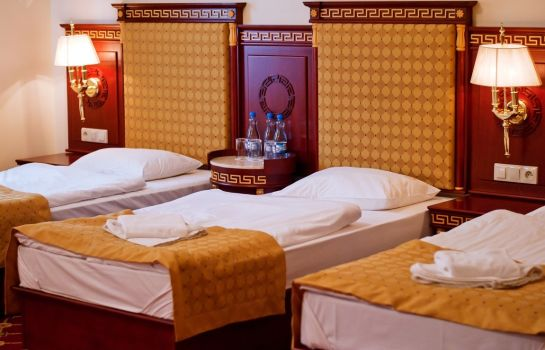 Triple room Holiday Park